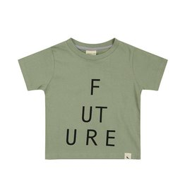 Turtledove Future Shirt