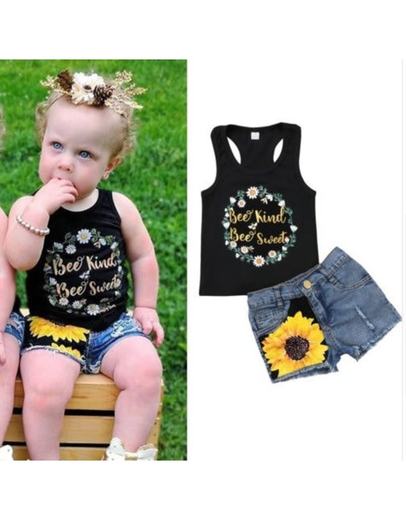 Bee Sweet Bee Kind Set
