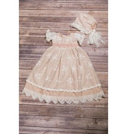 Haute Baby Charlotte Gown