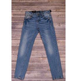 Miss Me Basic Blue Jean Skinny Jeans