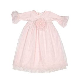 Haute Baby Bow Love Gown