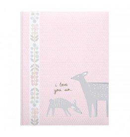 Linnea Baby Book