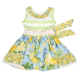 Haute Baby Penelope Dress