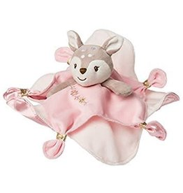 Mary Meyer Baby Itsy Glitzy Fawn Character Blanket