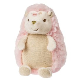 Mary Meyer Itsy Glitzy Hedgehog Soft Toy