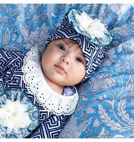 She Bloom Blueberry Farm Hat