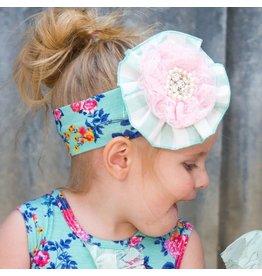She Bloom Sherbet Headband