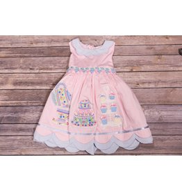 Cotton Kids Tea Time Dress