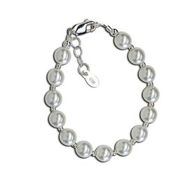 Cherished Moments Chunky Couture Bracelet