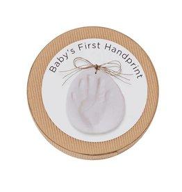 Mud Pie Baby's First Handprint Kit