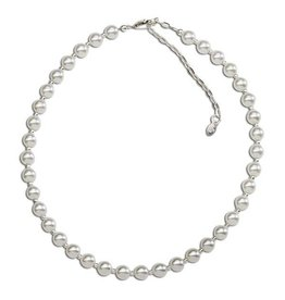 Cherished Moments Chunky Couture Pearl Necklace