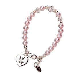 Cherished Moments Lil Sis Bracelet