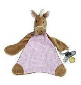 Maison Chic Nellie the Horse Pacy Blanket