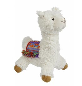 Maison Chic Llucky the Baby Llama Plush