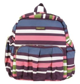 Kalencom Chicago Backpack Stripes