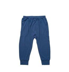 Sweet Bamboo Bijou Blue 3/4 Harem Pants
