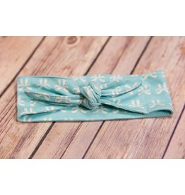 Sweet Bamboo Bows Headband