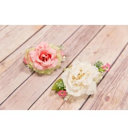 Floral Arrangement Clip
