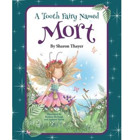 A Tooth Fairy Named Mort Book