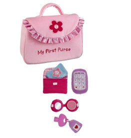 Ganz My First Purse 6 Piece Set