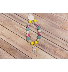 Unicorn Chunky Necklace