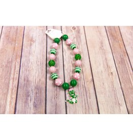 Pete's Dragon Chunky Necklace