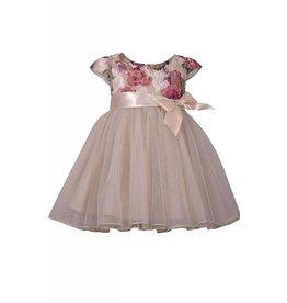 Bonnie Jean Rose Queen Dress