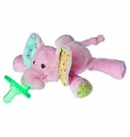 Light Pink Elephant Wubbanub