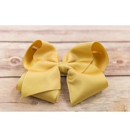 Wee Ones King Iridescent Taffeta Bow
