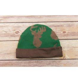 koko-nut Milk Deer Cap