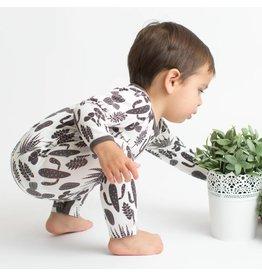 Bestaroo Model Grey Cactus Coverall