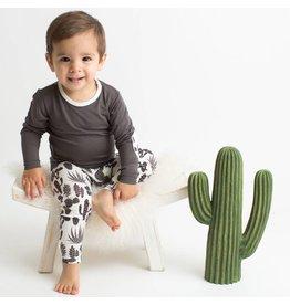 Bestaroo Modal Grey Cactus PJ Set