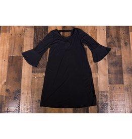 PP LA Charcoal Dress