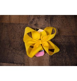Forevher Designs Pencil Bow