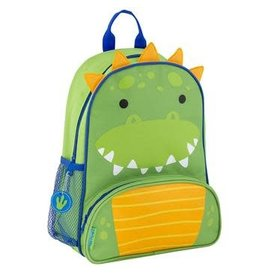Stephan Baby Dino Sidekick Backpack