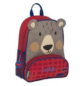 Joseph Stephen Bear Sidekick Backpack