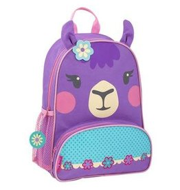 Joseph Stephen Llama Sidekick Backpack