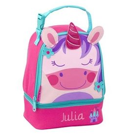 Joseph Stephen Unicorn Side Kick Lunch Box