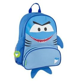 stephen joseph Shark Sidekick Backpack