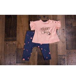 Jessica Simpson Baby Moon Child Tunic And Legging Set