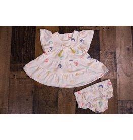 Jessica Simpson Baby Luna Dress