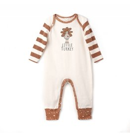 Tesa Babe Little Turkey Romper