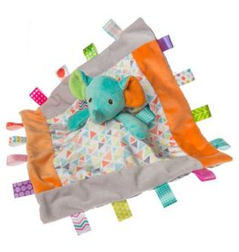 Taggies Kaleidoscope Elephant Lovie