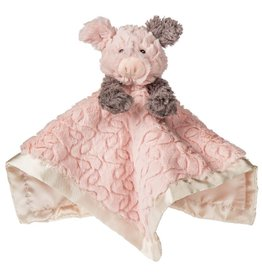 Mary Meyer Putty Pig Security Blanket