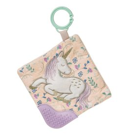 Mary Meyer Baby Twilight Baby Unicorn Crinkle Teether