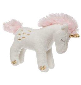Mary Meyer Twilight Unicorn Rattle