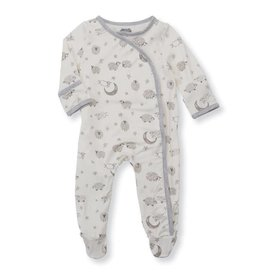 Mud Pie Counting Sheep Footed Sleeper