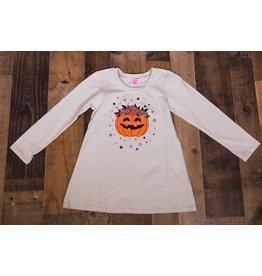 Haven Girl Pumpkin Tunic
