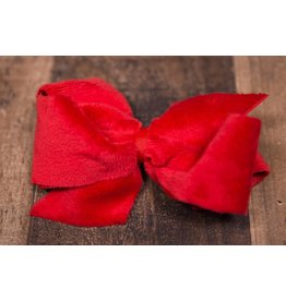 Wee Ones King Plush Bow
