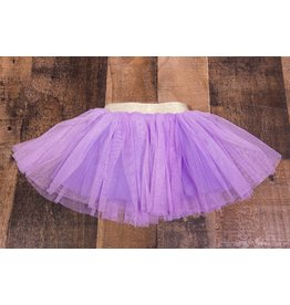 Sweet Wink Lavender Tutu